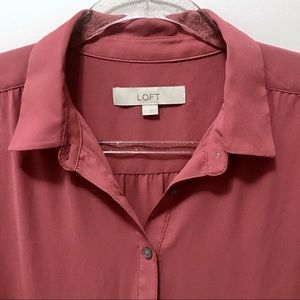 Loft blouse/tunic.